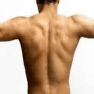 Esercizi per spalle larghe