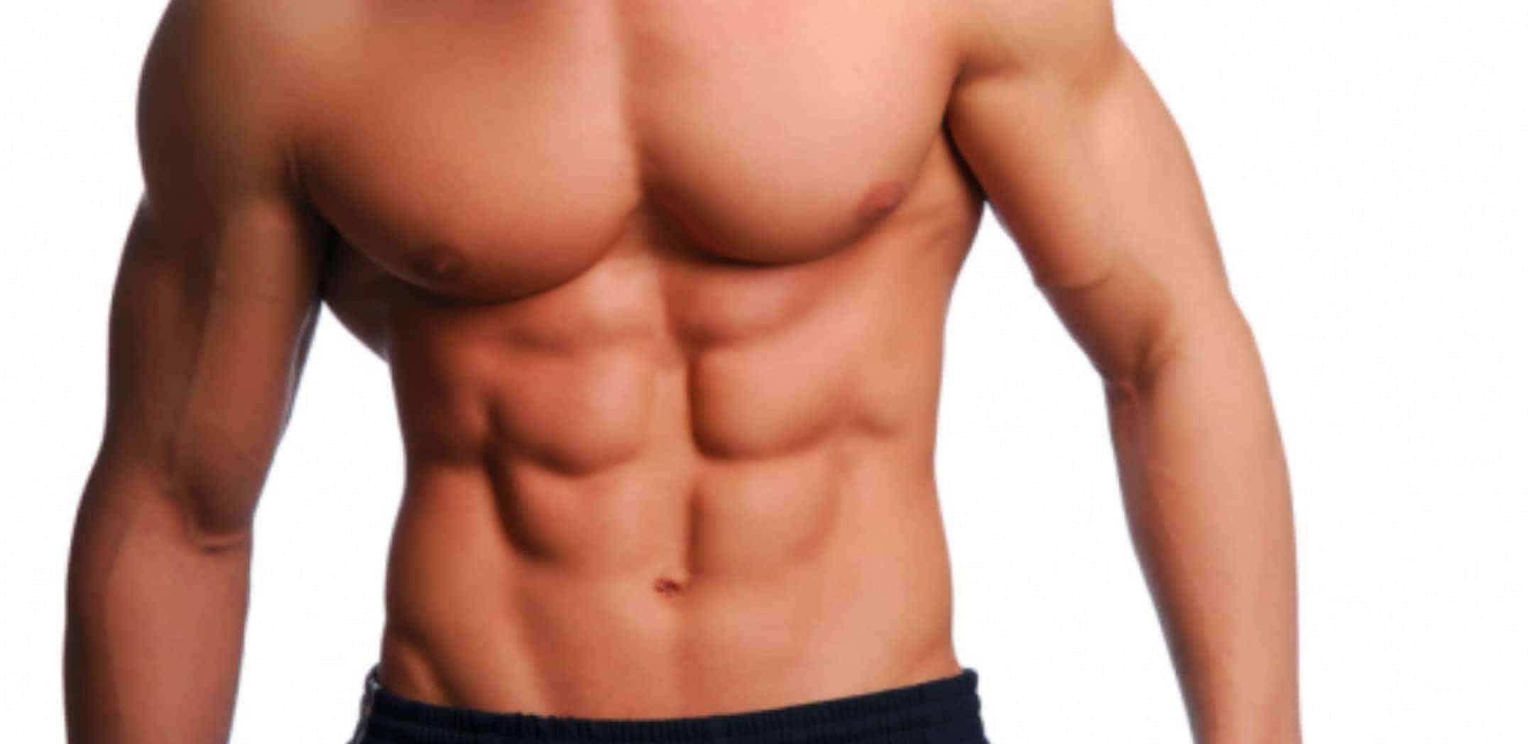 Aumentare massa muscolare... allenandosi meno..
