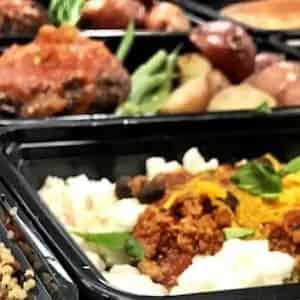 Dieta personalizzata: come organizzarla