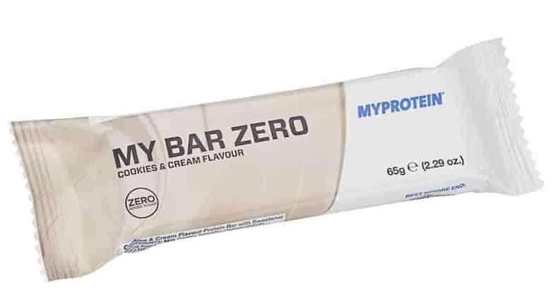 barrette proteiche senza carboidrati