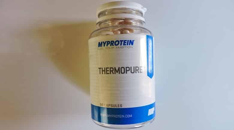 migliore termogenico