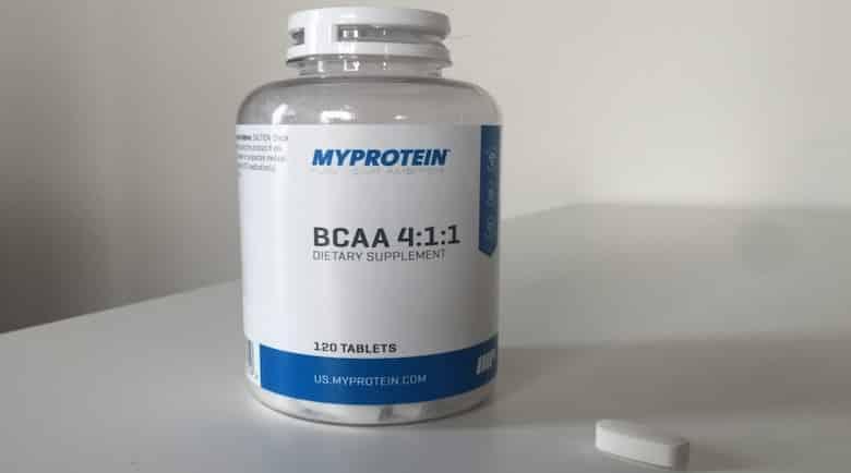 migliori aminoacidi ramificati