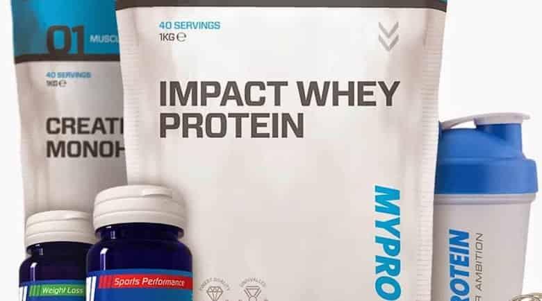 migliori proteine polvere