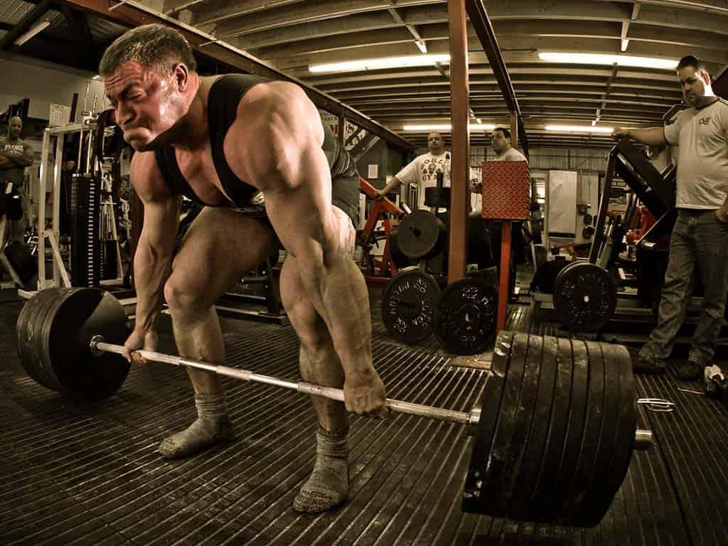 Il migliore esercizio per i dorsali