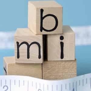 Calcolatore di BMI: com'è composto il tuo corpo
