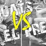 squat vs leg press