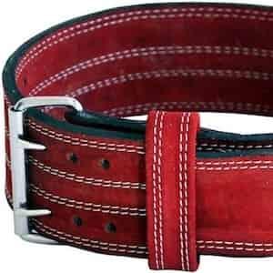 Cintura per sollevamento pesi: quale scegliere e come usarla