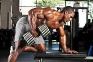 Esercizi per dorsali
