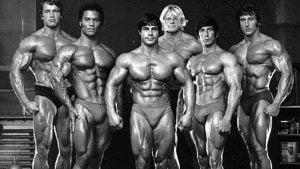 superset per massa muscolare