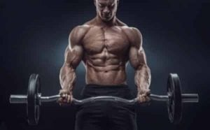 superset crescita muscolare