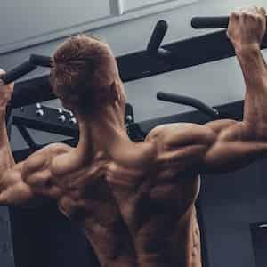I 5 migliori esercizi per i dorsali