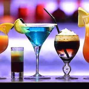 Cosa bere per non compromettere la dieta
