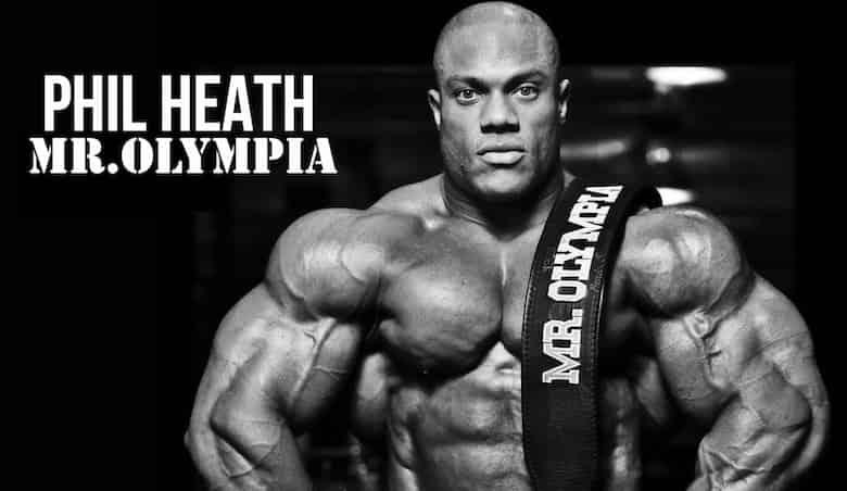 Mr Olympia 2017