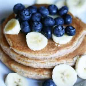 Pancake proteici: colazione proteica con gusto!