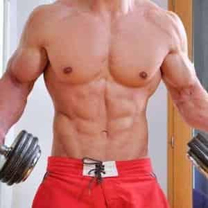 Scheda definizione: tirati e muscolosi come non mai