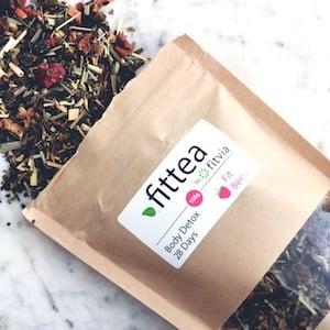 Fit Tea (o FitTea): tutto quello che dovete sapere