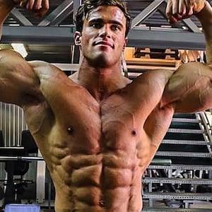 Calum Von Moger: il nuovo Arnold Schwarzenegger?