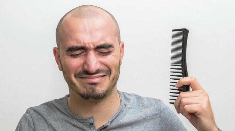 doping e caduta dei capelli