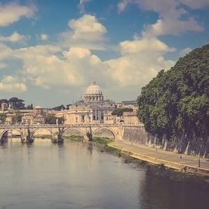 Correre a Roma: 5 percorsi provati per te!