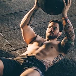 Guida per principianti al CrossFit