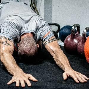 Circuito per addominali: un allenamento alternativo