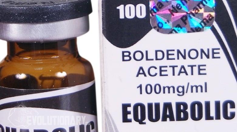 boldenone testosterone