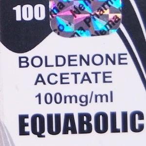 Boldenone: steroide androgeno anabolizzante