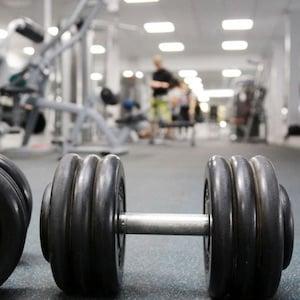 I principi dell'allenamento con i pesi
